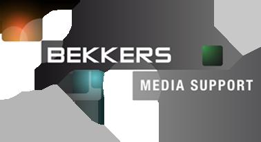 Bekkers Media Support